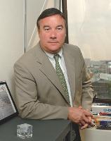 Didier Dordet, directeur commercial de Fraikin-Locamion, Trophée d'Argent du manager commercial 2006
