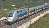 Strasbourg est à 2 h 20 de Paris grâce au TGV Est.