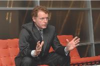 Patrick Canton, responsable commercial développement chez ETDE