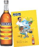 «Place Ricard», le magazine de la marque, est adressé à 110 000 consommateurs, trois fois par an.
