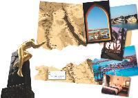 ... Et envolez-vous pour un séjour de rêve en Egypte!