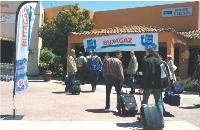 Les 270 commerciaux de Butagaz ne s'étaient pas réunis depuis 5 ans. Les retrouvailles étaient attendues.