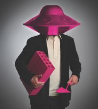 Les fameux leaders d'opinion appelés «Future Shapers» ou «bâtisseurs du futur» détectent les tendances de demain.