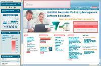 Unica 7.2 analyse le retour sur investissement des campagnes de référencement sur Google, Yahoo, etc.