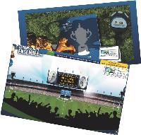 Vediorbis, l'un des partenaires officiels de la Coupe du monde de rugby, a lancé une opération d'incentive pour ses cinq business units sur ce thème.