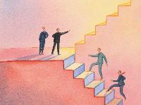 Retenez vos bons éléments en leur proposant un plan de carrière