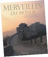 Toutes les merveilles du monde, aux éditions de la Martinière comprend 170 photos de paysages (46,45 Euros HT).
