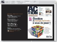 Action Commerciale en numérique