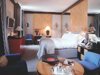 L'hôtel le Richemond du groupe Rocco Forte's vient de rouvrir à Genève.