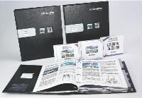Afin de convaincre vos prescripteurs que vous pouvez leur apporter de la valeur ajoutée, offrez-leur des fiches techniques détaillées ou des CD-Rom métier.