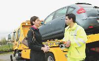 L'offre VIP d'Arval permet au destinataire une prise en main totale du véhicule que l'on vient chercher.