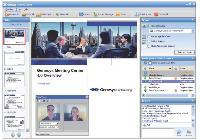Le service de webconférence «Genesys Meeting Center» est facturé 0,23 Euros HT par minute consommée et par participant.
