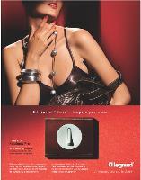 Legrand signe son plus audacieux lancement commercial depuis dix ans