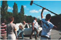 Lors de la dernière convention Chèque Déjeuner, les 170 commerciaux du groupe ont tourné des films d'action.