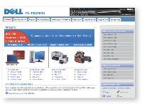 Avec l'enseigne Carrefour, Dell se lance dans la vente indirecte en Europe.