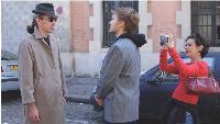 L'agence Paris Hors-Piste propose aux entreprises d'entraîner leurs collaborateurs dans un jeu de piste cinématographique.