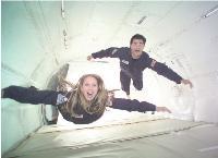 L'agence Tematis pratique des vols paraboliques pour tester la sensation d'apesanteur.