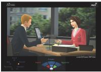 Axa adopte la formation par les jeux vidéo
