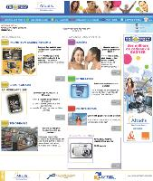 Le programme de fidélité en ligne d'Altadis propose de nombreux services et un espace témoignages.