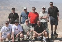Un voyage en Jordanie a récompensé les meilleurs vendeurs européens.