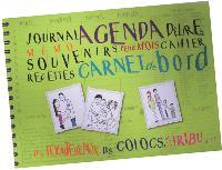 L'agenda de La Plume de Louise.