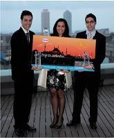 Les meilleurs étudiants du concours Henkel Innovation Challenge ont été réunis en Espagne pour la finale.