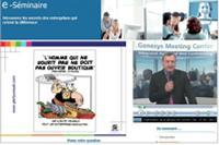 Genesys présente ses solutions de web conférences