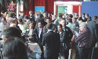 Trois cent revendeurs ont répondu présent à l'appel des Talent Days pour l'étape parisienne.