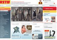 La société Retif a conçu son site marchand comme un outil au service de ses commerciaux.