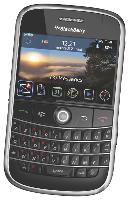 Le BlackBerry Bold supporte les réseaux haut débit.