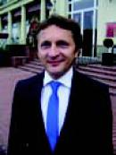 François-Xavier Onfray, directeur national des ventes de Nutrimetics