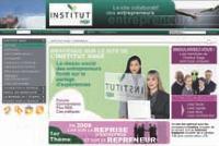 L'Institut Sage est ouvert à tout entrepreneur désireux d'échanger sur des thématiques concernant le développement de sa société. L'inscription se fait en ligne, gratuitement.