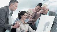 Managers, Rendez vos commerciaux heureux