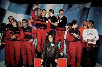 Le podium des meilleurs pilotes n'augure en rien 9fc résultats du recrutement.
