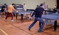 Depuis cinq ans, Alti organise des séances de cooptation. Cette année, les collaborateurs de la SSII peuvent faire participer leurs connaissances à un tournoi sportif.