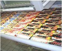 Pour s'assurer que les barres glacées de Mars soient bien en rayon pendant la période estivale, Distriplus sélectionne des vendeurs avec une expérience du rayon alimentaire.