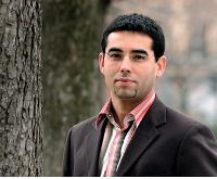 Fahem Ben Messaoud, directeur général de Broadvision et salarié d'un cabinet de conseil.