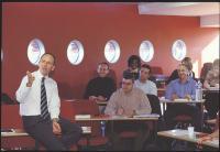 L'Edhec propose un MBA modulaire sur deux ans à Lille et un MBA à temps plein sur 10 mois à Nice.