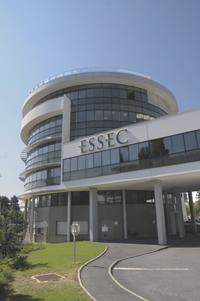 L'Essec propose une douzaine de mastères spécialisés, à temps plein et à temps partiel.