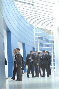 L'executive MS marketing et développement commercial d'HEC coûte 19 800 euros.