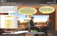 Apprenez à mener un entretien individuel d'évaluation en jouant