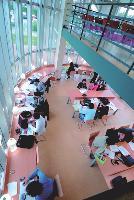 L'Essca d'Angers vient d'ouvrir un Executive MBA francophone en partenariat avec l'université canadienne de Sherbrooke.