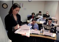 L'Essec dispense un MBA «full time», des MBA spécialisés, ainsi qu'un Executive MBA avec Mannheim Business School.