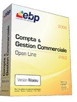 EBP Compta & Gestion commerciale en mode réseau