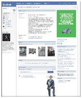 Sept mini films ont été mis en ligne sur Facebook. Une opération relayée par les médias.