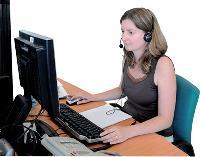 Onze téléconseillers d'Acticall renforcent le centre de contacts interne du PMU.