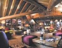 Une ambiance authentique au charme montagnard dans les résidences alpines MGM.
