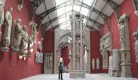 La Cité de l'architecture propose à vos équipes de résoudre des énigmes portant sur les églises ou gratteciel de France.