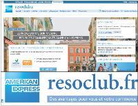 Resoclub, un panel de services et de bons plans pour les commerçants affiliés au réseau Amex.