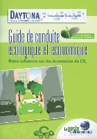 Tous les commerciaux de Daytona ont reçu ce guide pour les aider à conduire écolo.
